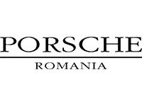 logo Porsche România final